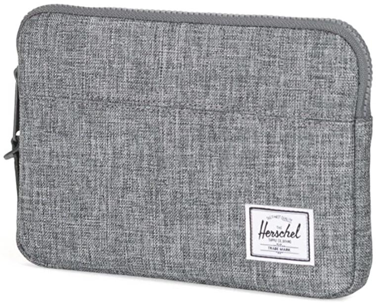 Herschel Anchor Sleeve For Ipad Mini Render Cropped