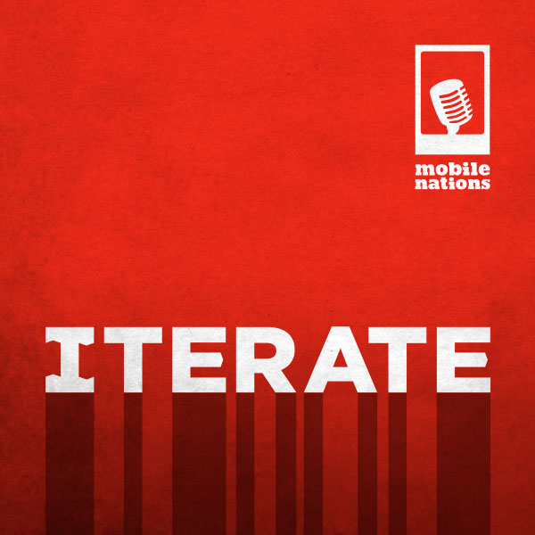Iterate Podcast
