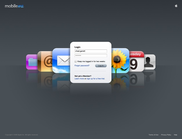 Apple fesses up to MobileMe transition difficulties