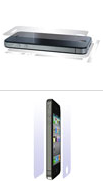 Save 10% off iPhone 4 body skin protector pre-orders