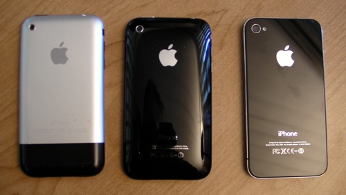 iPhone 3GS Review (201...