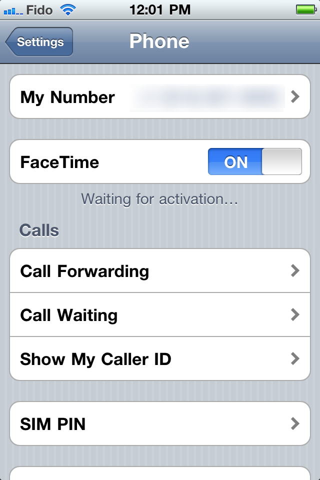 iMessage Waiting for Activation Error on iPhone How to Fix
