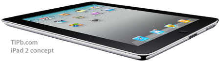 Apple preparing iPad 3 for September?