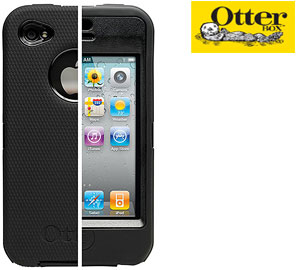 Otterbox Defender for AT&T, Verizon iPhone