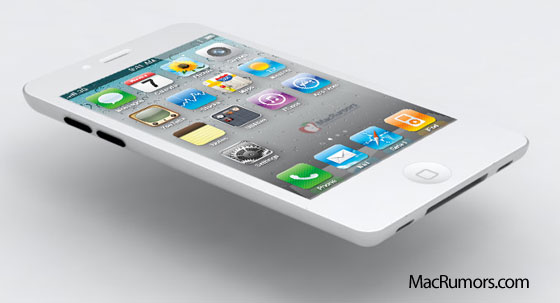 Whatever happened to iPhone 5?