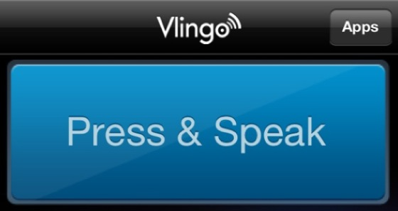 Nuance set to acquire voice-recognition app maker Vlingo
