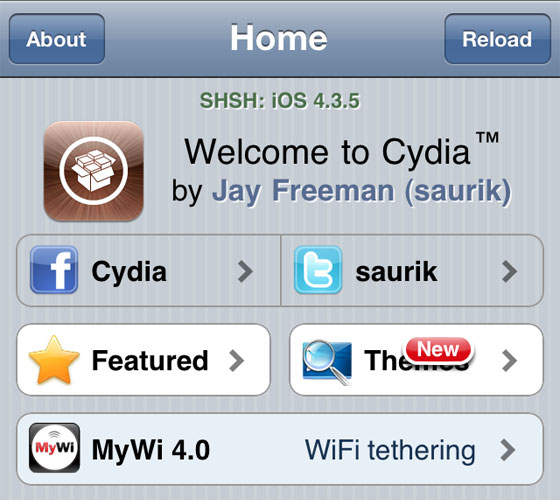 2011 iPhone and iPad Jailbreak starters guide