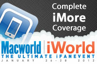 Complete iMore coverage of Macworld 2012