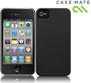 Case-Mate Barely There Case for iPhone 4S and iPhone 4 only $12.95