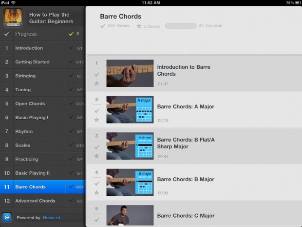 How my iPad helped me learn to play guitar | iMore