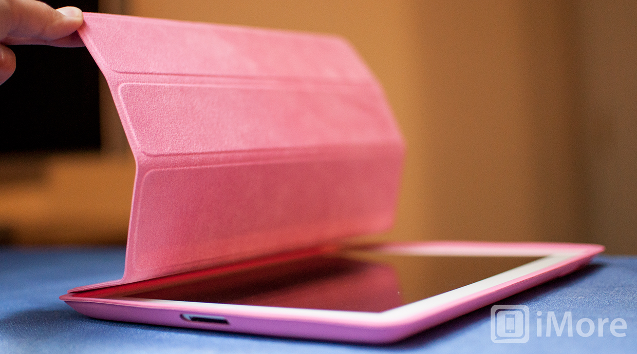 Apple patent details an even smarter Smart Cover with a second display