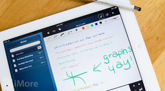 Projectbook for iPad review: create and organize your notes and to-do's