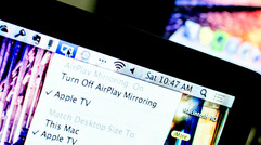 How to view content from your Mac on your Apple TV with AirPlay Mirroring