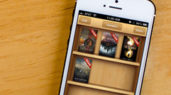 How to view samples of a book with iBooks for iPhone and iPad