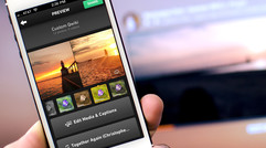 Qwiki for iPhone review: Turn your iPhone photos into stunning, shareable slideshows in seconds