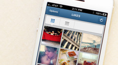 How to view every Instagram photo and video you've ever liked with Instagram for iPhone