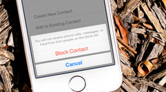 How to block phone calls, FaceTime calls, and Messages from someone in iOS 7