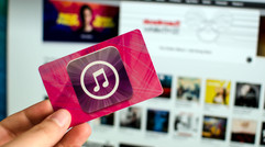 http://www.imore.com/how-redeem-gift-cards-and-app-promo-codes-straight-your-iphone-and-ipad