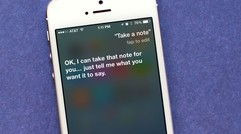 How to take a note on your iPhone or iPad with Siri
