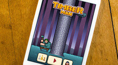 Timberman: Top 8 tips, hints, and cheats you need to know!
