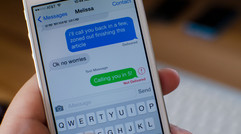 How to troubleshoot and fix problems with iMessage