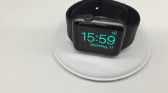 Apple reportedly preparing new Apple Watch dock accessory