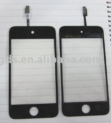 iPod touch G4 parts with front facing camera