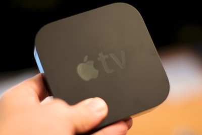 TiPb Asks: Will Apple TV get iOS 5 and iCloud?