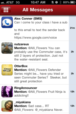 Apple looking to improve iOS notifications... by buying an app?