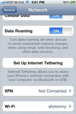 How to configure VPN access on your iPhone, iPad | iMore