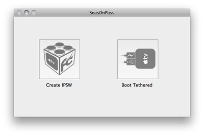 How to Jailbreak Apple TV 2 with Seas0nPass [Mac]