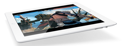 iPad 2 event roundup
