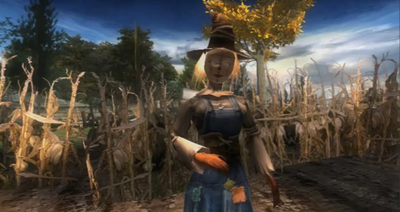 Unreal 3 Engine powered Dream:scape on its way to iOS