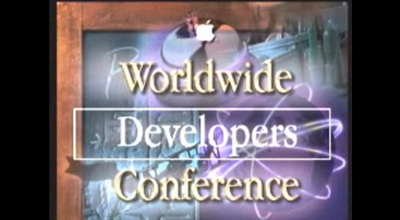 Steve Jobs talks about remote computing at WWDC 1997 [Blast from the past]