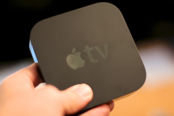 Apple TV software update 4.4.4 now available