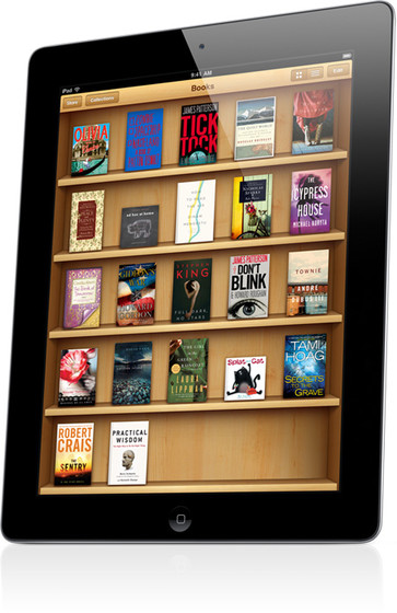 iPad vs. Kindle vs. Nook -- which one's better for you?