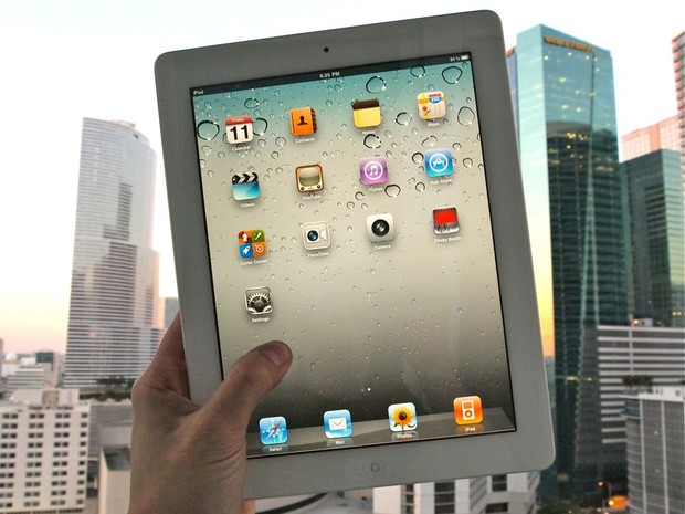 Rumor: iPad 3 announcement in a few weeks?