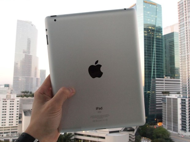 Apple iPad 3 announcement event rumored for first week of March