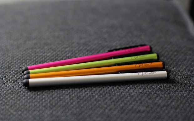 Ten One Design announces Pogo Sketch Plus capacitive stylus for iPhone and iPad