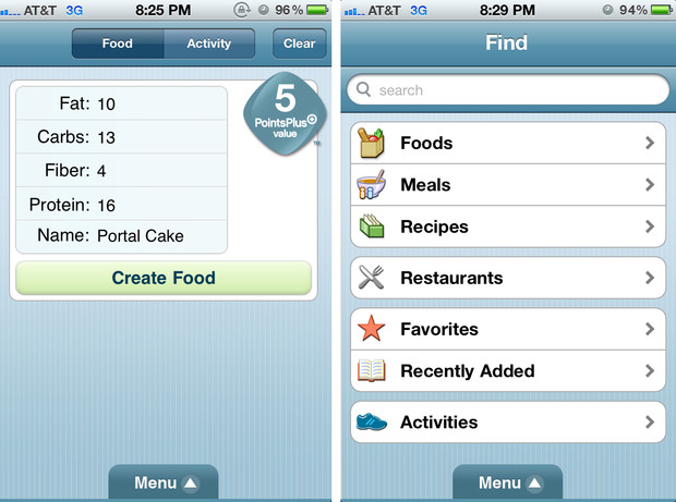 Weight Watchers Mobile review: Best diet plan app for ...
