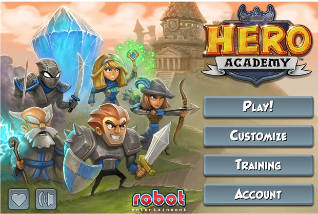 hero academy imore pick of the week