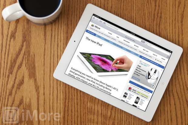 2012 iPad buyers guide: Everything you need to know before buying the new iPad, including how to pick your model, storage capacity, color, and 3G or 4G LTE carrier!
