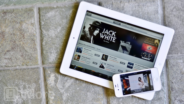 How to access music in the cloud on your iphone ipad apple tv