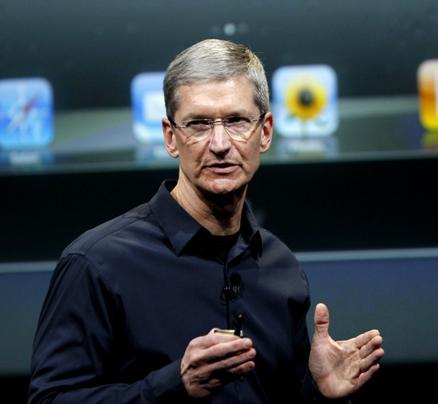 Tim Cook is reportedly making Apple more corporate