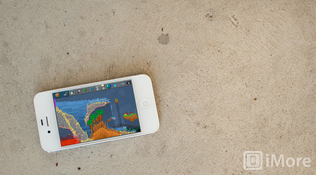 Free The Sandbox game for iPhone