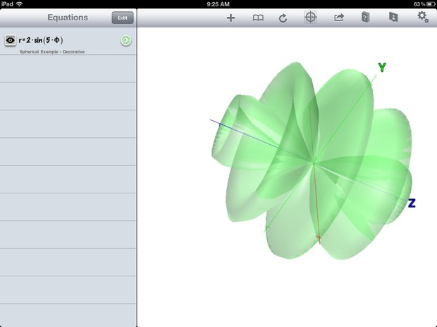 quick graph review best graphing calculator app for