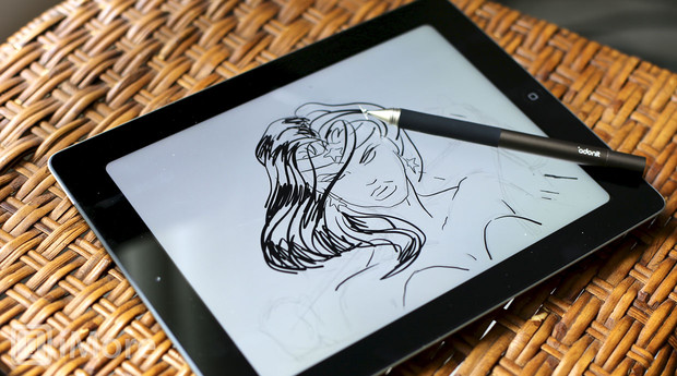 Accessory of the week: Adonit Jot Pro Stylus