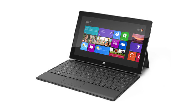Microsoft announces all new 10.6-inch Surface, a tablet competitor to iPad