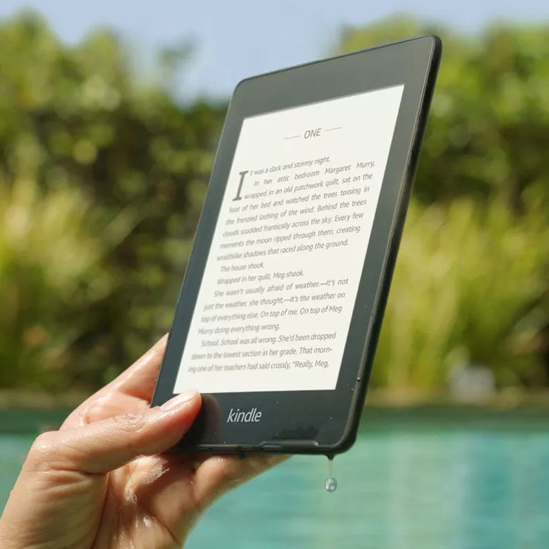 Save $60 on Amazon's Kindle Paperwhite Essentials Bundle for a limited time