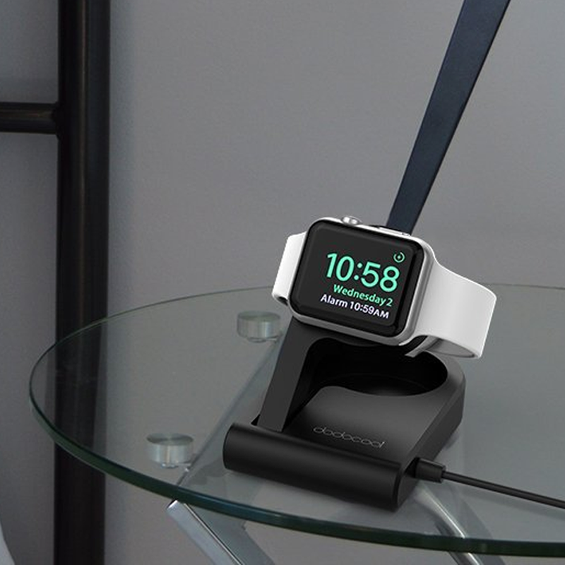Display And Charge Your Apple Watch With This 20 Compact